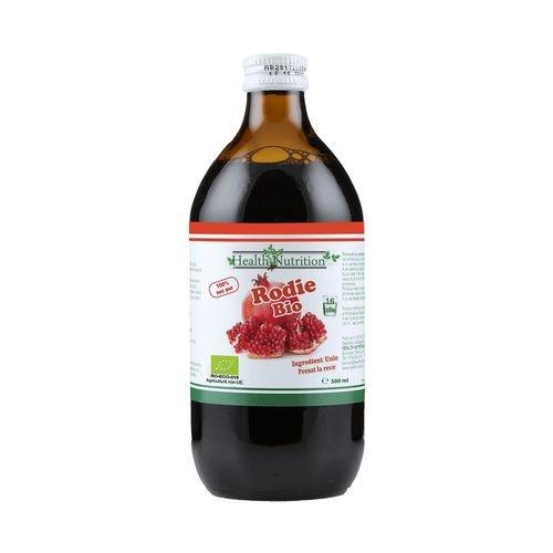 Rodie BIO - 100% Suc Pur - Health Nutrition