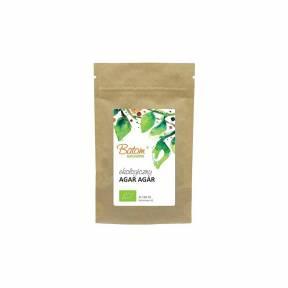 Agar Agar, ECO, 20 g, Batom