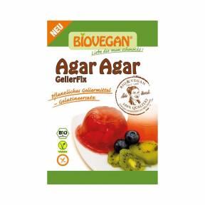 Agar Agar ECO 30 g, BioVegan