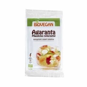 Agaranta ECO 3 x 6 g, BioVegan