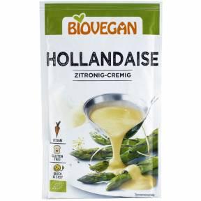 Alternativa vegana pentru sos olandez ECO 28 g, BioVegan