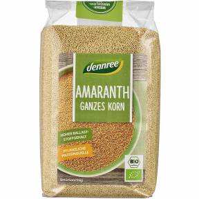 Amarant ECO, 500g, Dennree