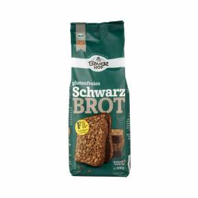 Amestec pentru paine fara gluten cu faina de orez ECO 500 g, Bauck Hof