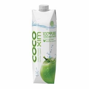 Apa de cocos 1 L, Cocoxim