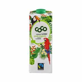 Apa de cocos ECO 1 L, Dr. Antonio Martins
