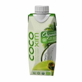 Apa de cocos ECO  330 ml, Cocoxim