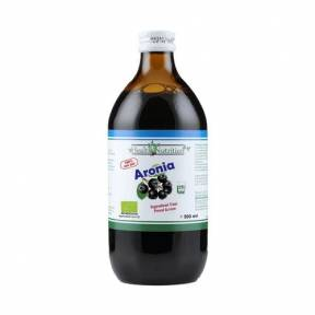 Aronia BIO - suc 100% pur - Health Nutrition
