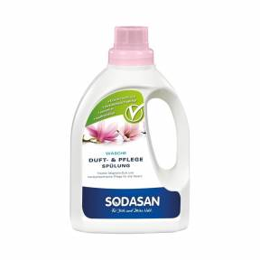 Balsam de rufe cu miros de magnolie 750 ml, Sadosan