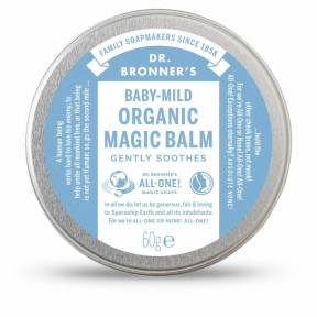 Balsam pentru piele crapata - 60 g, Dr. Bronner's