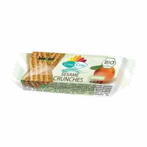 Baton crocant de susan portocala, ECO, 22.5 g, Croc Crac (Bioveri)