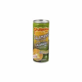 Bautura de calamansi 250 ml, Philippine Brand