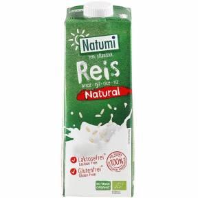 Bautura de orez, NATURAL, ECO, 1 L, Natumi
