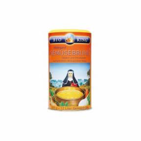 Baza supa de legume Hildegard ECO 300 g