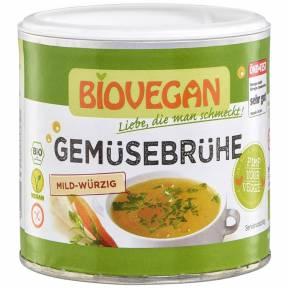 Baza supa din legume ECO 150 g, BioVegan