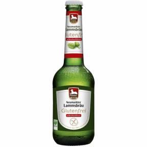 Bere ECO fara alcool si fara gluten 330 ml, Neumarkter Lammsbrau