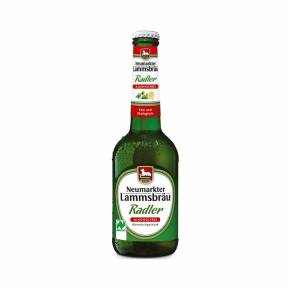 Bere radler fara alcool ECO 330 ml, Lammsbrau