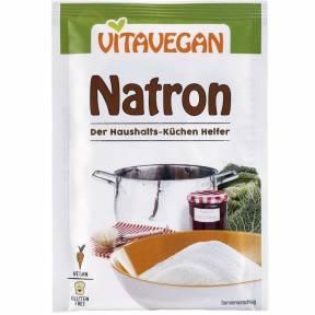 Biocabonat de sodiu 20g, VitaVegan