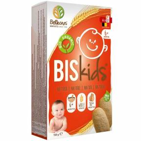 Biscuiti ECO 150 g, Biskids