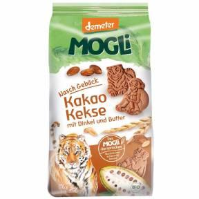 Biscuiti Tiger ECO 125 g, Mogli