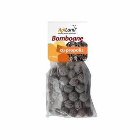 Bomboane cu propolis 100 g