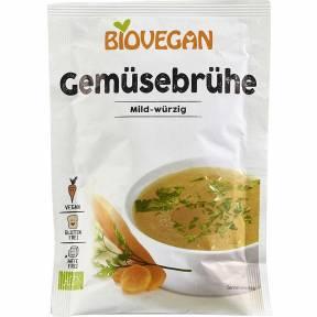Bulion de legume, ECO, 100 g, BioVegan