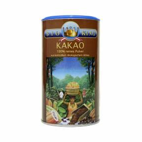 Cacao pudra ECO 200 g, Bioking