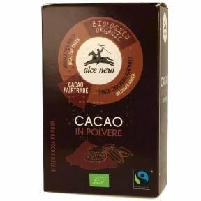 Cacao pudra ECO, 75 g,