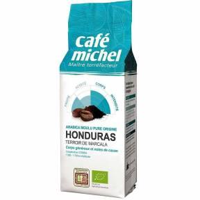 Cafea Arabica Honduras Fair Trade macinata, ECO, 250 g, Cafe Michel