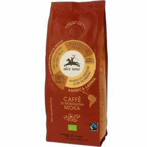 Cafea Arabica Moka ECO, 250 g,