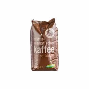 Cafea boabe ECO 1 kg, Dennree