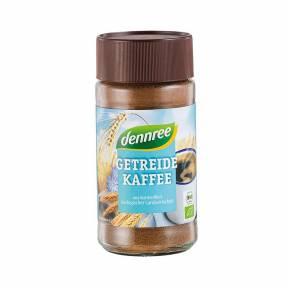Cafea de cereale ECO 100 g, Dennree