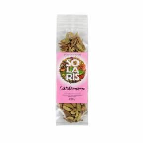 Cardamom 20 g, Solaris