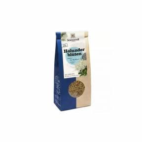 Ceai Plante Flori De Soc 80 g ECO, Sonnentor