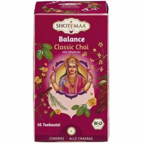 Chai clasic ECO 38,4 g (16 pliculete x 2.4 g), Shoti Maa