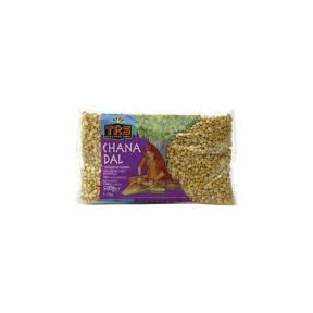 Chana Dal - Naut decorticat 500 g, TRS