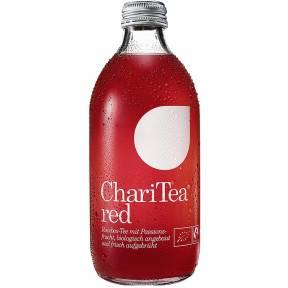 ChariTea rosu ECO 330 ml, LemonAid