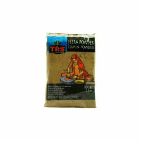 Chimion pulbere (Jeera) 100 g, TRS