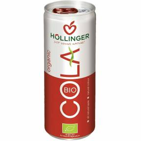 Cola, bautura carbogazoasa, ECO, 250 ml, Hollinger