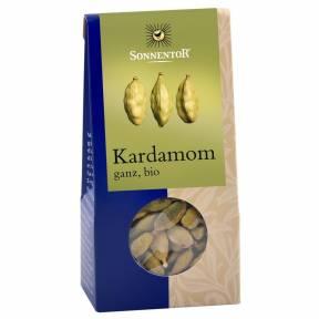 Condiment Cardamom 30 g ECO, Sonnentor
