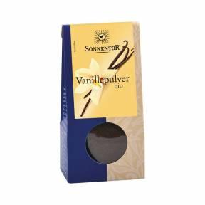 Condiment Vanilie Macinata 10 g ECO, Sonnentor