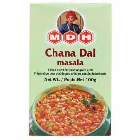 Condimente Chana Dal Masala, 100 g, MDH
