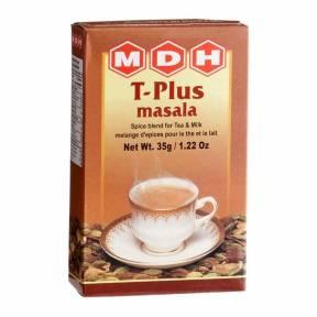 Condimente T-plus Masala pentru ceai, 35 g, MDH