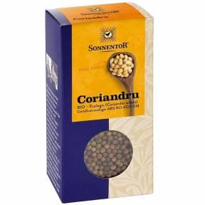 Coriandru ECO 35 g, Sonnentor