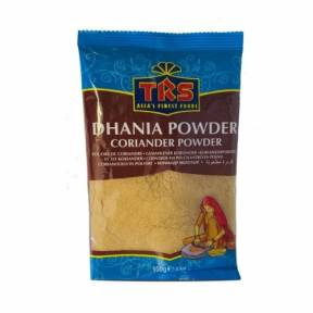 Coriandru pulbere (Dhania) 100 g, TRS