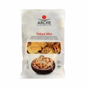 Crackers Tokyo Mix ECO 80 g