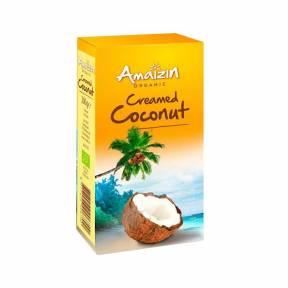 Crema de nuca de cocos, ECO, 200 g,