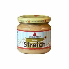 Crema tartinabila vegetala cu masline ECO 180 g, Zwergenwiese