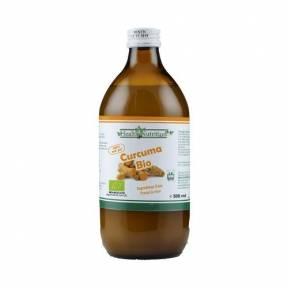 Curcuma BIO - suc 100% pur - Health Nutrition