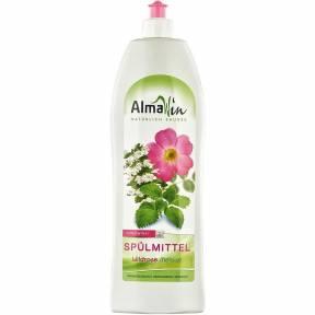 Detergent de vase cu trandafir salbatic si melisa 1 L