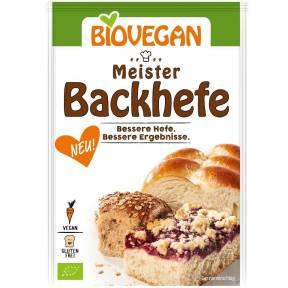 Drojdie fara gluten ECO 7 g, BioVegan